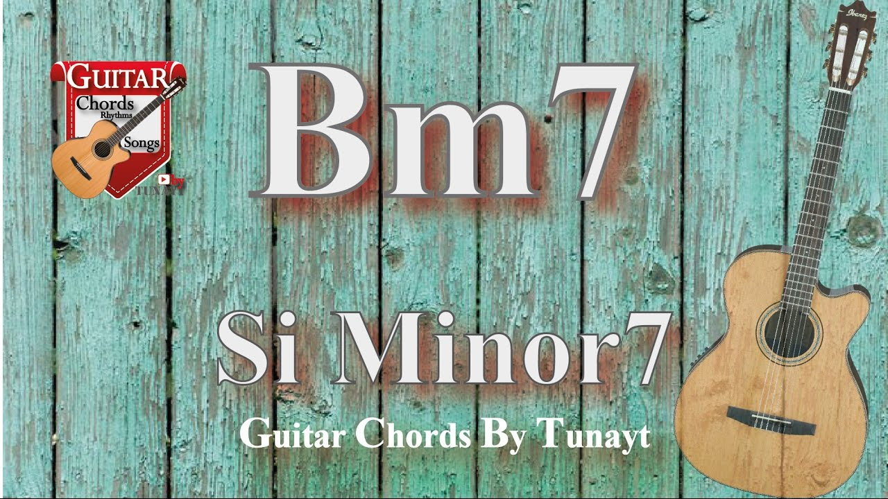B7 minor how to play bm7 chords on guitar youtube b7 minor how to play bm7 chords on guitar hexwebz Gallery