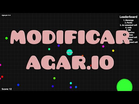 Agar io Hack/Mod/Extension - OGARio by Szymy (Agario) | FunnyCat TV