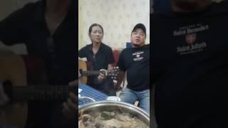 The Phuong guitar -  Qua Đèo Ngang