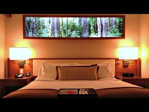 Fairmont Pacific Rim Hotel, Vancouver BC - Part 1