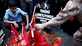 صقور حرية كردستان تتبنى هجوم اسطنبول    10-6-2016