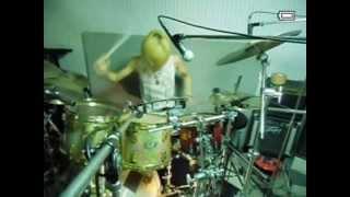 今回はChildren Of Bodom の、Needled 24/7 をカバーしました! 前回はバ...