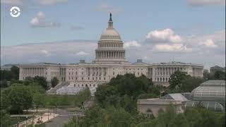 Прямой эфир программы «Настоящее время. Америка» – 11 мая 2020