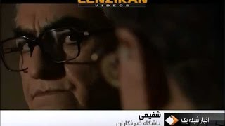 """Iranian TV director visit production of TV serial """"Shah Enigma' """""""