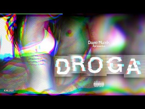 Força Suprema - Droga (Feat: Trini)