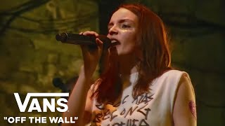 House of Vans Presents: Chvrches | House of Vans | Vans