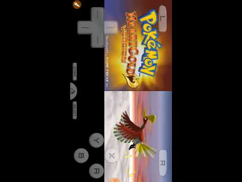 How To Download And Play Pokémon Heart Gold/soul Silver On Android (2018) 💯% Proof In Video