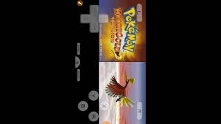 How to download and play Pokémon heart gold/soul silver on android (2017) 💯% proof in video