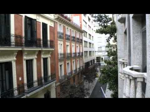 Best value hotels in Madrid Spain