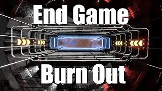Elite: Dangerous - End Game Burn out