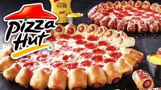 Download Top 10 Most Outrageous Fast Food Items Mp3 and Videos
