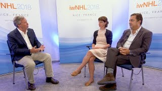 iwNHL day 2 highlights: bridging the gap to CAR T-cell therapy & precision medicine