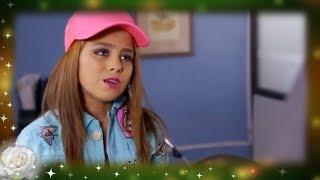 Roxana se entera que su padre no estaba muerto   La familia que...   La Rosa de Guadalupe