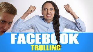 Die peinlichste Mutter - Facebook Trolling #3