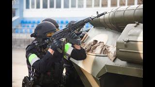 Arma 3 часть 11 спецназ омон штурм здания