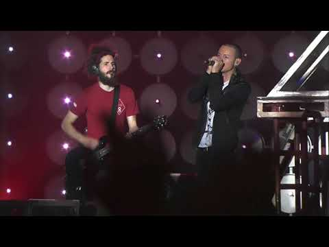 Linkin Park - Live Earth , Japan 2007 (Full Show) HD