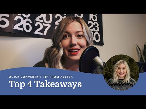 Deliverability at ConvertKit: Our Top 4 Takeaways from The Deliverability Defined Podcast Season 1