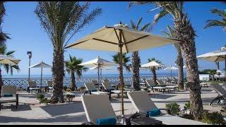 Тунис отели.Radisson Blu Resort & Thalasso Hammamet 5*.Обзор