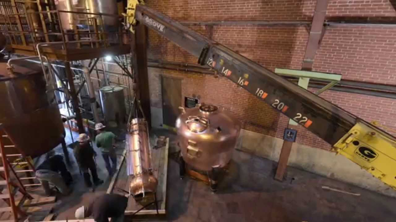 How To Build A Whiskey Still In Less Than 2 Minutes Youtube Diagram
