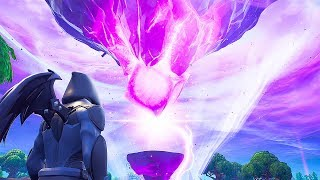 IT'S FINALLY HAPPENING in Fortnite... (CUBE EVENT)