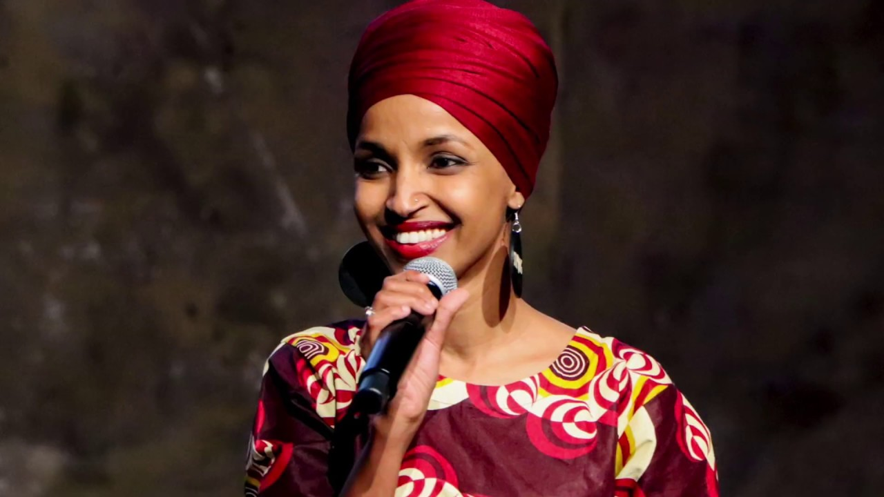 Ilhan Omar 2020 Re-election kick off send her back to ...