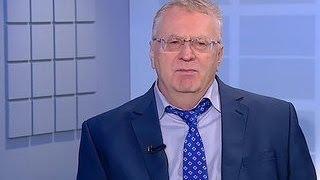Жириновский: конфеты не нужны организму
