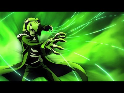 Akame ga Kill ▪「AMV」▪ Lubbock vs Shura and Tatsumi vs Budo ♪Hero♪ ᴴᴰ