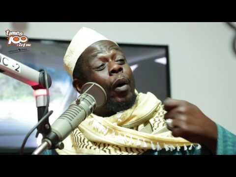 Mzee Yusuph: Nimeacha Muziki, Atakayezipiga Nyimbo Zangu atajibu kwa Mungu Dhambi Hiyo