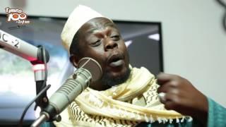 mzee yusuph nimeacha muziki atakayezipiga nyimbo zangu atajibu kwa mungu dhambi hiyo