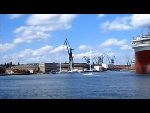 Gdansk Shipyard, Poland,  Stocznia Gdanska