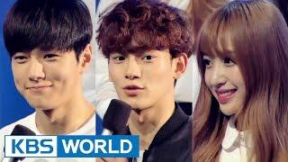 national grand chorus i am korea   the day we meet 20150515