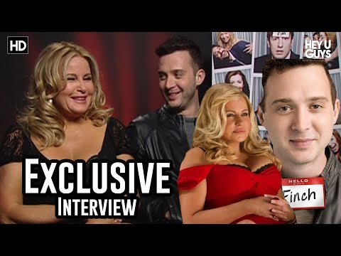 American Pie: Reunion  Jennifer Coolidge & Eddie Kaye Thomas Finch & Stifler's Mom