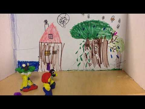 West Hills Montessori - Summer Claymation Camp