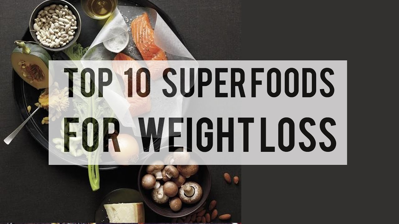 Diet Foods Weight Loss