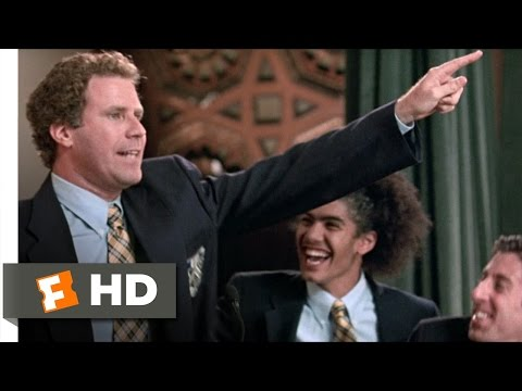 Old School (9/9) Movie CLIP - That's the Way You Debate (2003) HD
