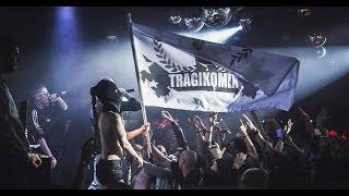 TRAGIKOMIX - LIVE SHOW (full concert)
