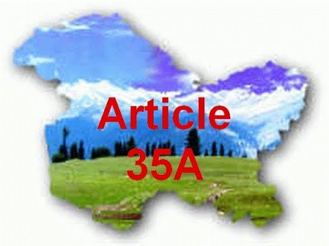Separatists call for two-day Kashmir shutdown on Article 35A hearing in SC