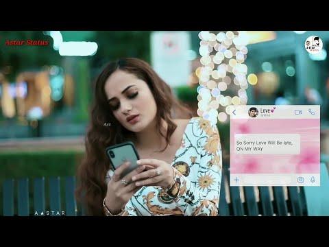 On My Way Rohan Mehra Ft. Aakanksha Sharma Love Whatsapp Status Waiting Whatsapp Status,