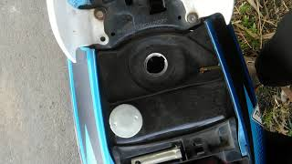 JAGAD RACING Penghemat BBM - Speed Booster - Cairan Penghemat Bahan Bakar Minyak Motor Mobil Truk Bus Dan Lainnya - Penghemat Bensin Dan Solar