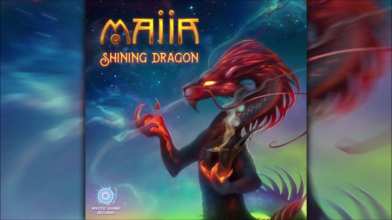 Maiia - Shining Dragon | Full Album