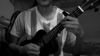 CÓ EM CHỜ Min ft Mr.A | UKULELE COVER BY TL