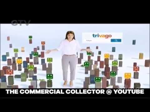 Iklan Trivago (2017-2018, Indo Dubbed)
