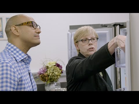 Loading a Refrigerator | Consumer Reports