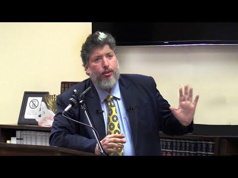 Rabbi Tovia Singer Responds to Ex-Christian Who Denies the Oral Torah!Did Rabbis Make It Up?