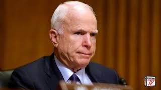 McCain Culpa a Trump de los Ataques con Químicos en Siria