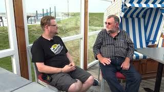 cc2.tv Folge 210: Interview mit Thomas Ritter, Einführung Echo Dot; vom 21. August 2017