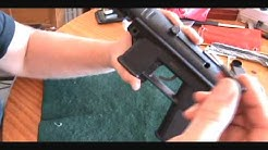 tec 9 re assembly.