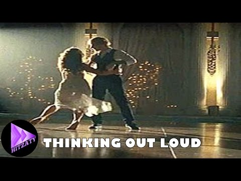 Ed Sheeran : Thinking Out Loud [Arabic Subtitles] مترجم عربي
