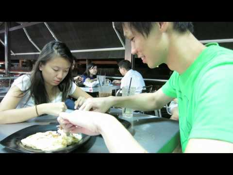 Malaysia - Food Itinerary (Pasar Malam & Mamak)