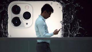 Apple kann wegen Coronavirus derzeit nicht an neuem iPhone arbeiten